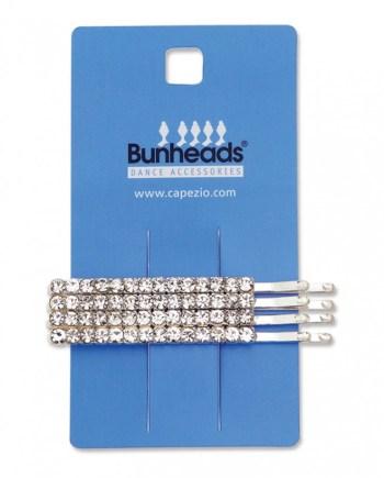haarspeldjes sparkle bobby pins capezio bunheads