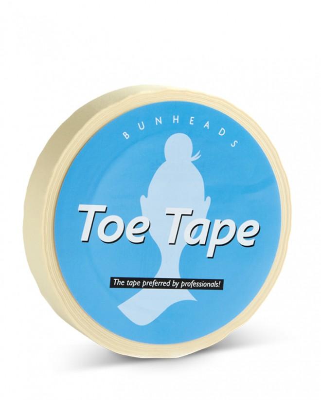 Toe Tape bunheads