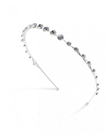 Crown jewel diadeem Capezio BH4003
