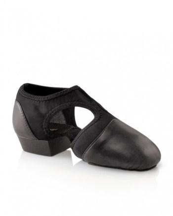 Capezio UPP323 dansschoentje zwart