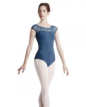 Bloch L7772 balletpakje collectie