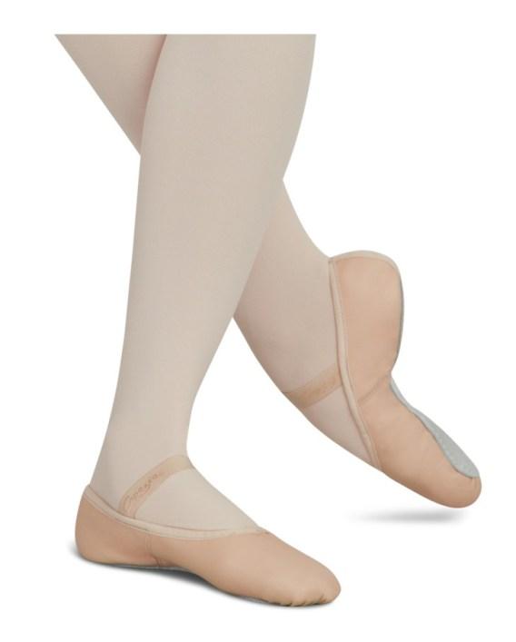 Capezio U205C Daisy balletschoentje