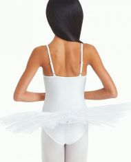 10894W balletpakje met tutu.
