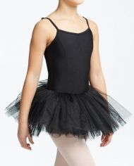10894W balletpakje met tutu
