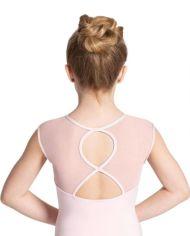 Balletpakje Capezio 11394C rug