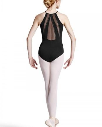 Balletpakje Bloch L8830 zwart