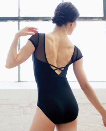 Capezio MC831W balletpakje