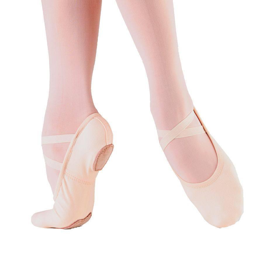 SD-16 So Danca balletschoen