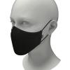 mondkapje PPE Gezichtsmasker, stofmasker Wasbaar