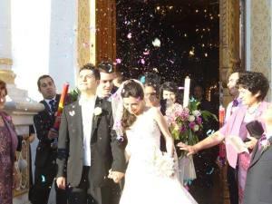 """Dans de nuntă - """"That's Amore"""" cu Mircea si Flori"""