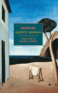 Book Club – Agostino by Alberto Moravia| July 17, 2015