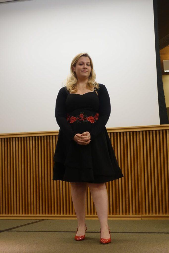 Kristine Overman