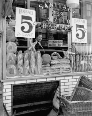 Italian American Foodways: Migration and Politics of Taste by Simone Cinotto