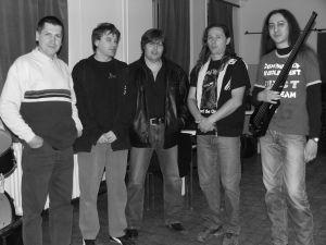 DANTES 2005