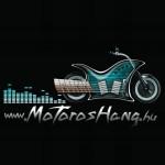 Motoroshang rádió