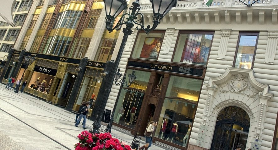 Hotel Erzsebet City Center Hotel Budapest City Center