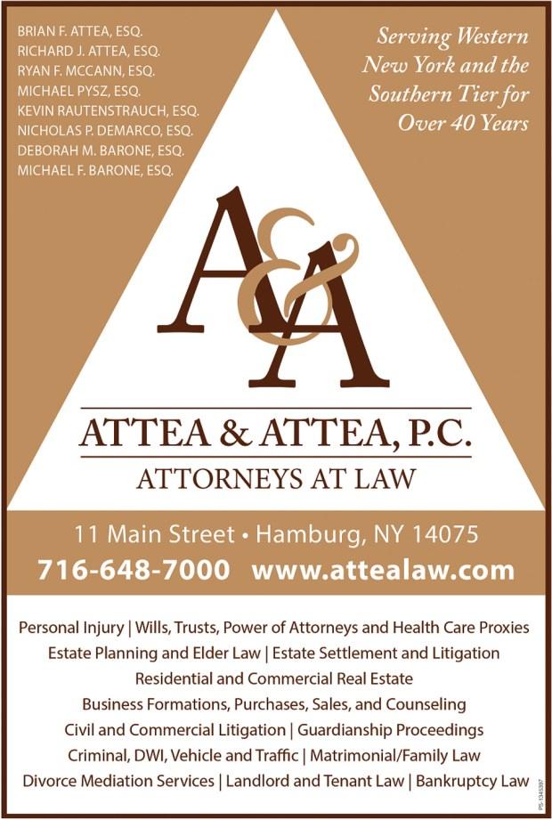 Attea law