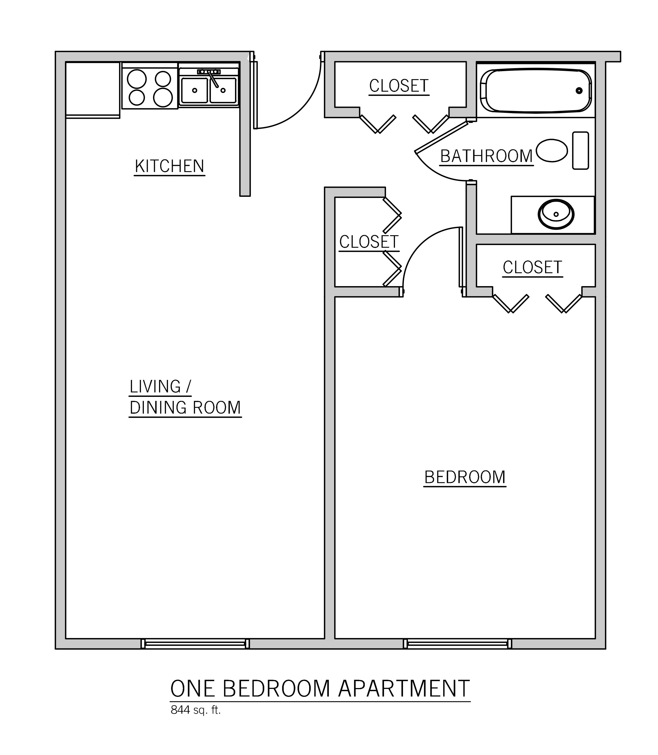 Wasatch Manor Apartments