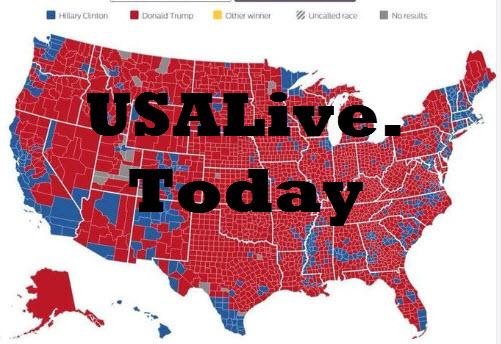 USA Live Today