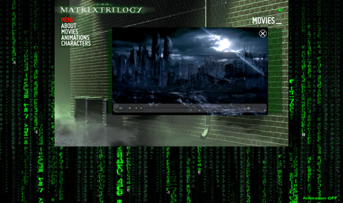 matrix4