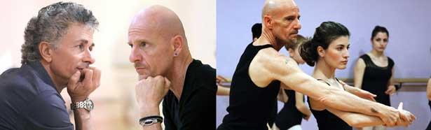 Concorso formazione Atelier della Danza