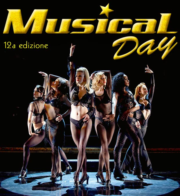 MUSICAL DAY