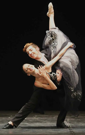 W VERDI - Balletto di Milano