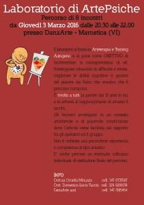 Arte e Psiche DanzArte