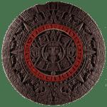 20 días del mes Mexica
