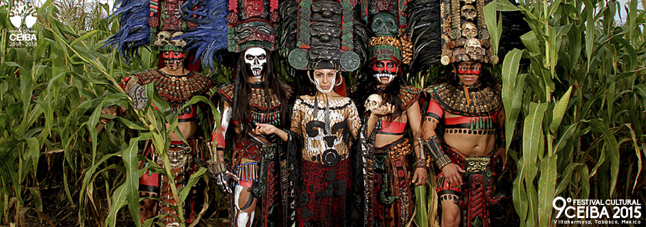 Palenque Rojo