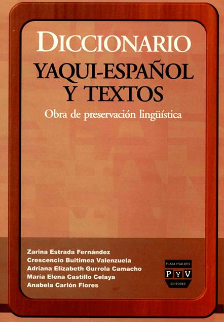 Lengua Yaqui