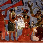 Análisis Virtual de Trompetas Mayas