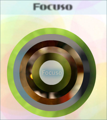 Focuso - Out of Focus Photographic Art