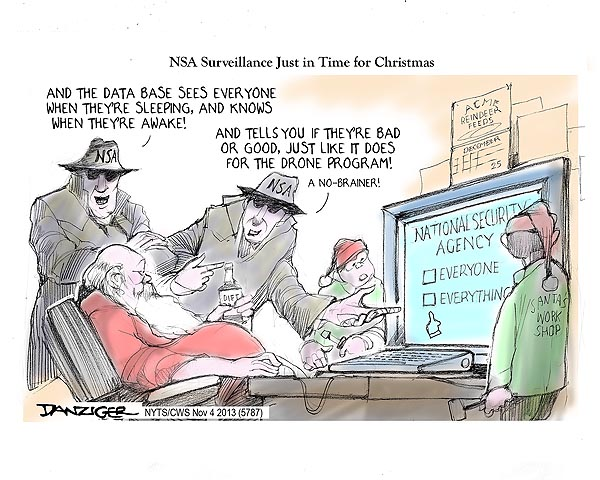 Image result for cartoons on hacking and nsa