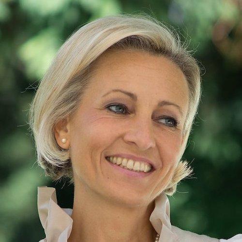 Sabine Barta Porträt