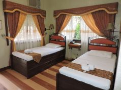 Standard room twin bed (8)