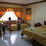 Dao diamond hotel and restaurant bohol philippines 023