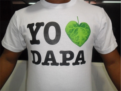 Yo amo Dapa 1