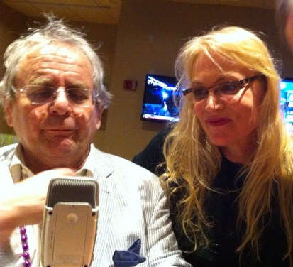Gallifrey One 2013 - With Sylvester McCoy - Happiness Patrol