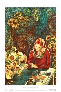 Karen Gillan - Amy Pond