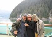 """Doctor Who"" Alaska Cruise 2010 - With Vito and Sylvester McCoy"