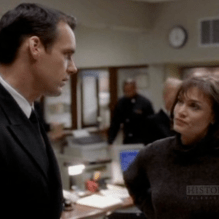 """JAG"" - With David James Elliott"