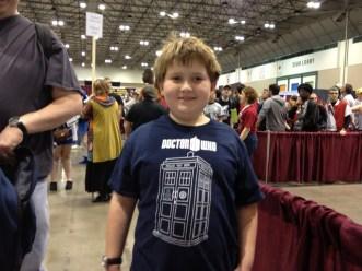 This is Brandon! Brandon's pretty cool.