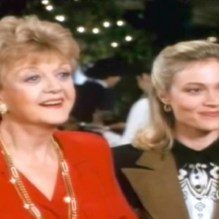 """Murder She Wrote"" - With Angela Lansbury"