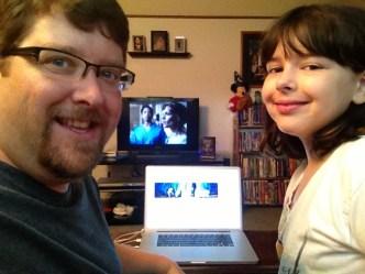 Glenn & Kaitlyn Bartlett