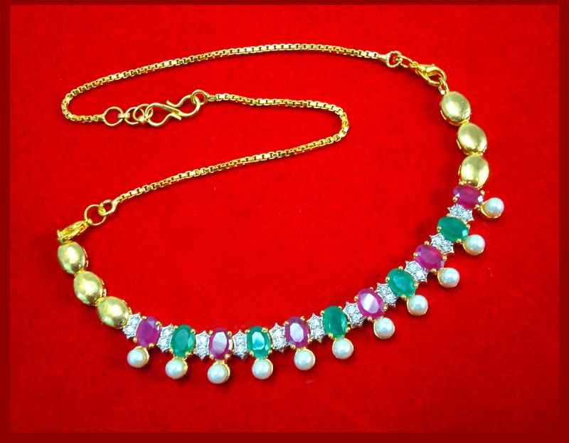 Nc32 daphne zircon golden pink green stone necklace and for xmas nc32 daphne zircon golden pink green stone necklace and for xmas gift for women 1 negle Choice Image