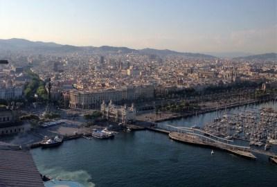 Bild von Barcelona
