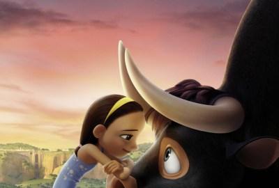 Bild aus dem Film Ferdinand