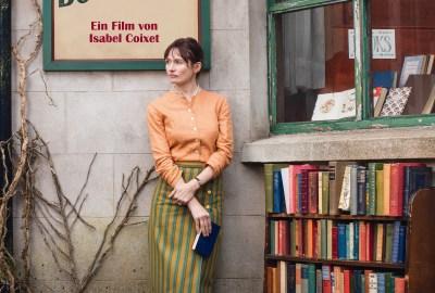 Bild aus dem Film The Bookshop