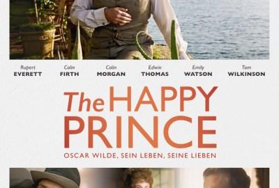 Bild aus dem Film The Happy Prince